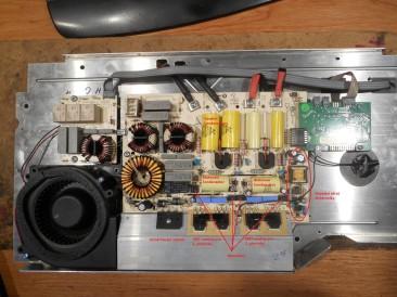 indukční varná deska